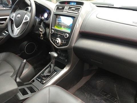 lifan x60 vip 1.8 aut 2018