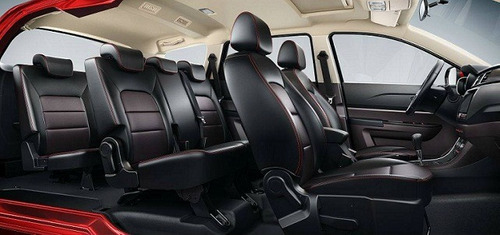 lifan x7 gran suv 7 pasajeros super full 1.8cc cvvt