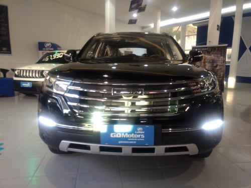 lifan x80 2.0 16v turbo gasolina vip 4p automático