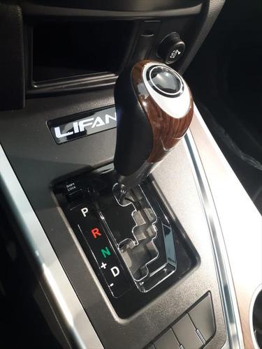 lifan x80 2.0 16v turbo vip