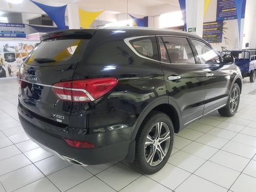 lifan x80 2.0 turbo tsi 7lugares 2019 só 139.990