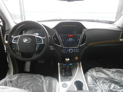 lifan x80 7 lugares 2.0 turbo