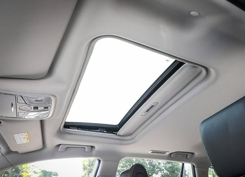 lifan x80 vip 2.0 tsi teto solar + couro + 7 lugares 18/19