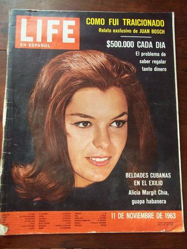 life en español revista 1963 nov 11  en la plata tolosa
