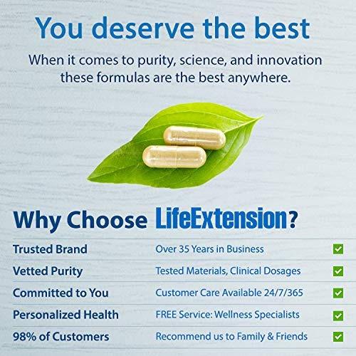 life extension melatonin 6 hour time released vegetarian,