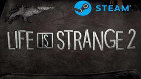 Life Is Strange 2 Pc Completo Offline Steam