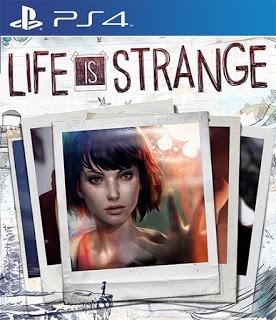 life is strange 5 capítulo nuevo envío gratis!