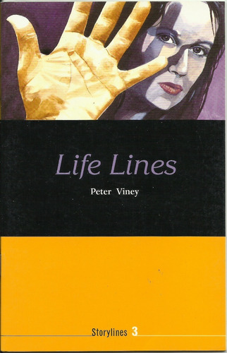 life lines - peter viney - editorial oxford