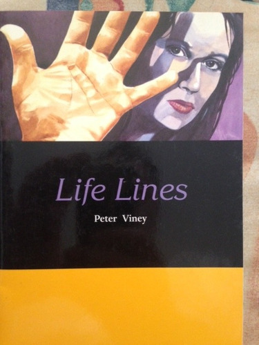life lines. peter viney.oxford