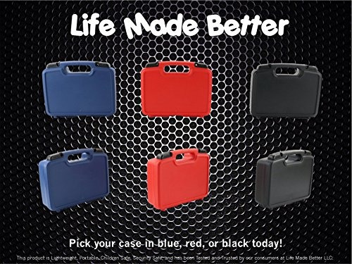 life made better storage organizer - compatible with rode