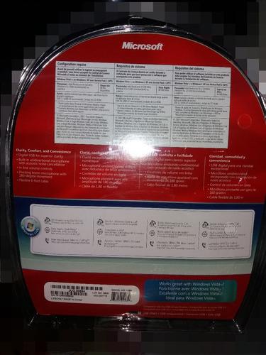 lifechat lx-3000 microsoft