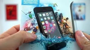 lifeproof nuud iphone 6! direto dos eua!