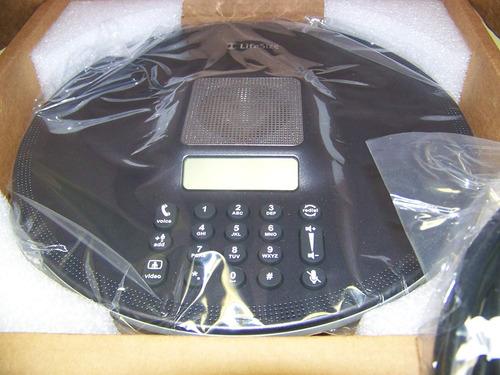 lifesize teleconferencia teléfono