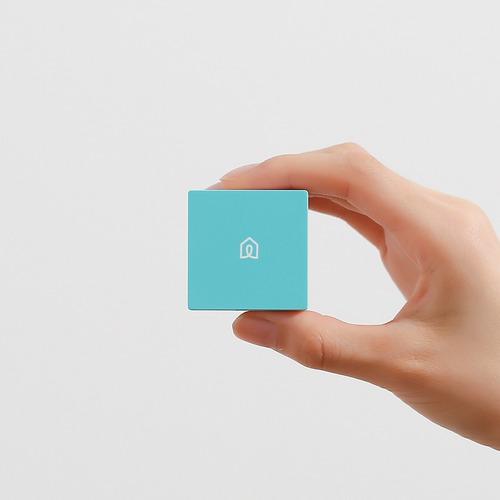 lifesmart botón de control domótica automatizacion