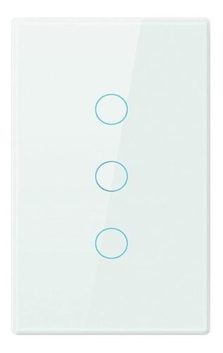lifesmart interruptor 3 botones domotica alexa google siri