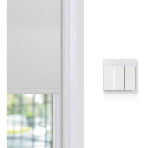 lifesmart interruptor cortina persiana domotica control voz
