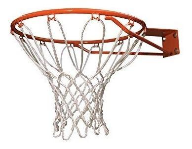 lifetime 5818 aro de baloncesto clásico, naranja