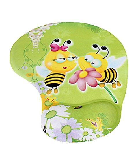 lifewheel preciosa lindo antideslizante alfombrilla de rató
