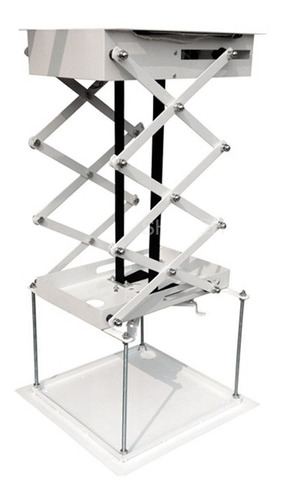 lift elevador voxtron by mynjko p projetor c/ controle 110v