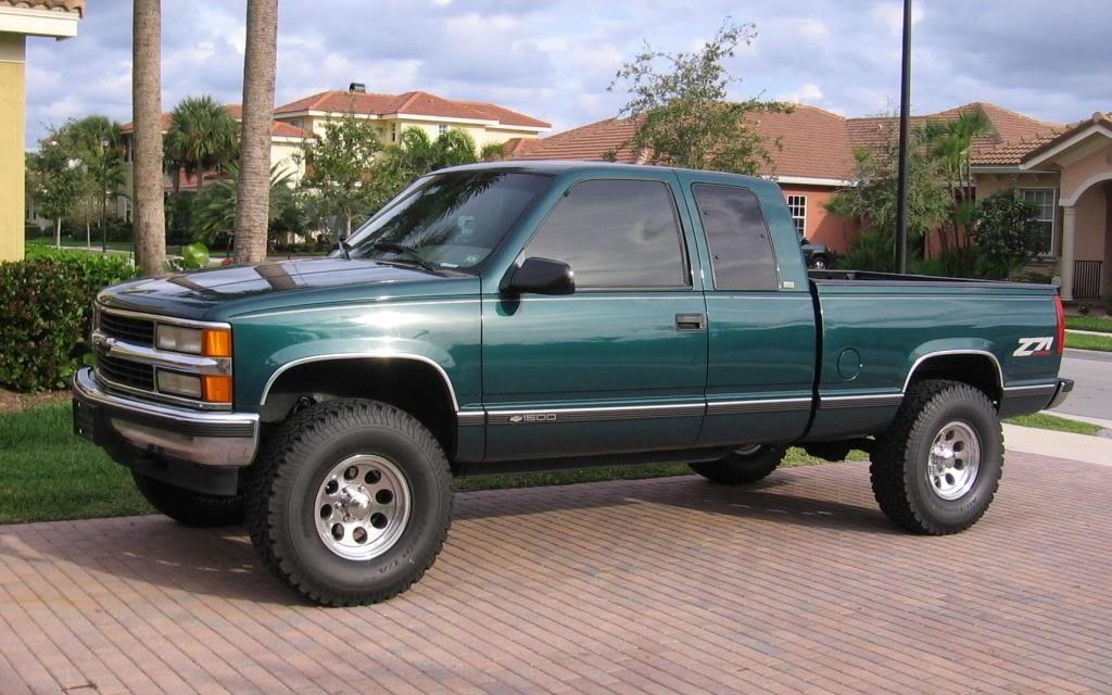 Lift Kit Delantero Para Chevy Silverado 88-06 - $ 6,100.00 ...