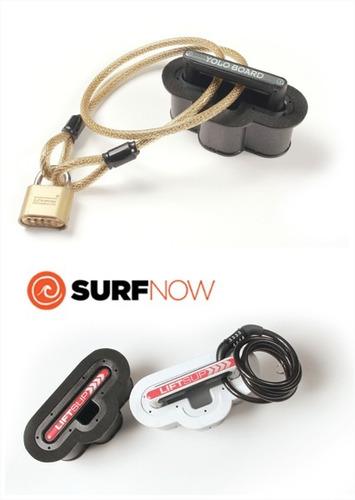 lift sup handle roxo para pranchas stand up paddle