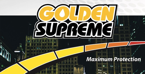 liga de freno dot 3 golden supreme importada
