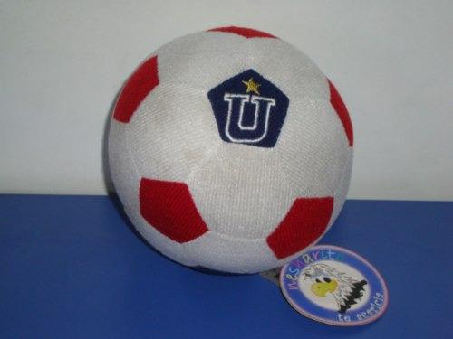 liga de quito - balon de felpa - pelota - futbol - equipo