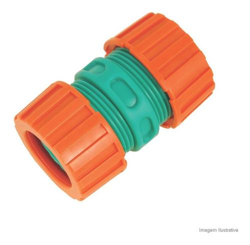ligação reparadora para jardim verde e laranja tramontina tramontina