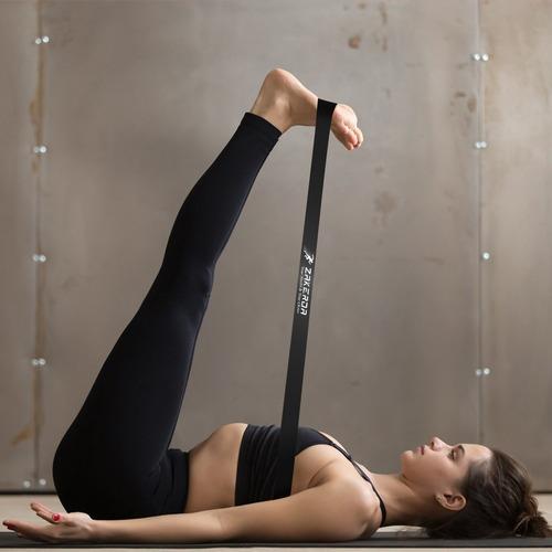 ligas de resistencia banda de resistencia ejercicio yoga kit