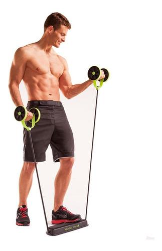 ligas para ejercicios, fuerza y resistencia revoflex xtreme