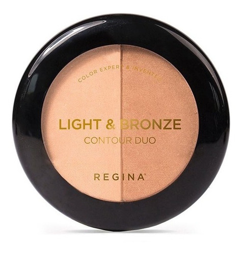 light & bronze 01 duo bronceador + iluminador