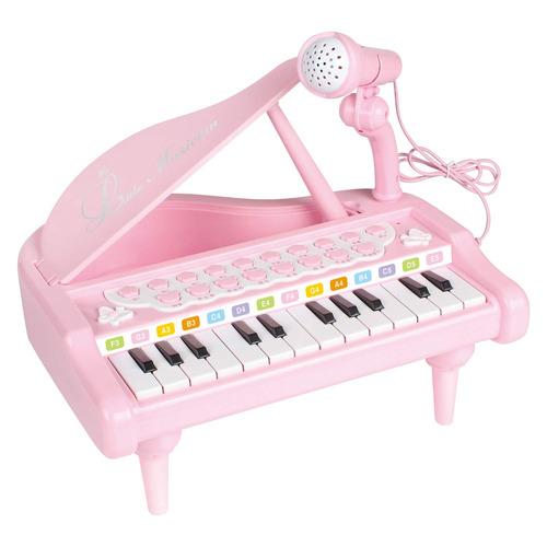 lightahead 1505b mini musical de piano de cola del teclado d