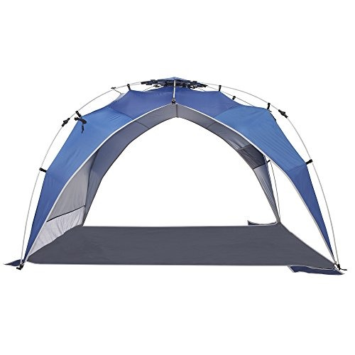best loved 6f7e5 aff28 Lightspeed Outdoors Canopy Quick Instant Pop Up Shade Tent