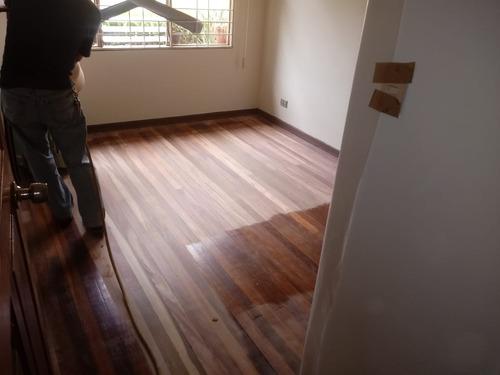 lijado,instalación y acabados en pisos de madera.exp. en usa