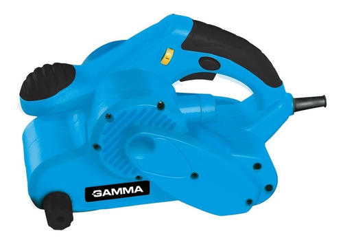 lijadora de banda gamma | 850w-da | g1925ar|