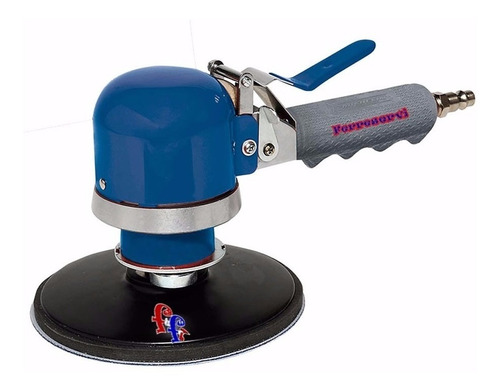 lijadora neumatica roto orbital michelin 150mm