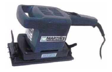 lijadora orbital martin´s  mo110 ahora 12! martin's