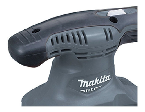 lijadora orbital rectangular makita 190w  mt m9203g