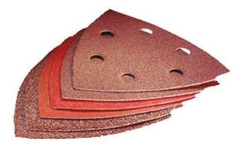 lijas madera para gop 250 ce de bosch en set por 10 unidades