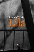 lila, robert m. pirsig, ed. sexto piso #