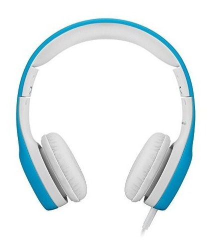lilgadgets connect + premium volume limited auriculares con