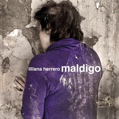 liliana herrero maldigo cd nuevo cerrado original en stock