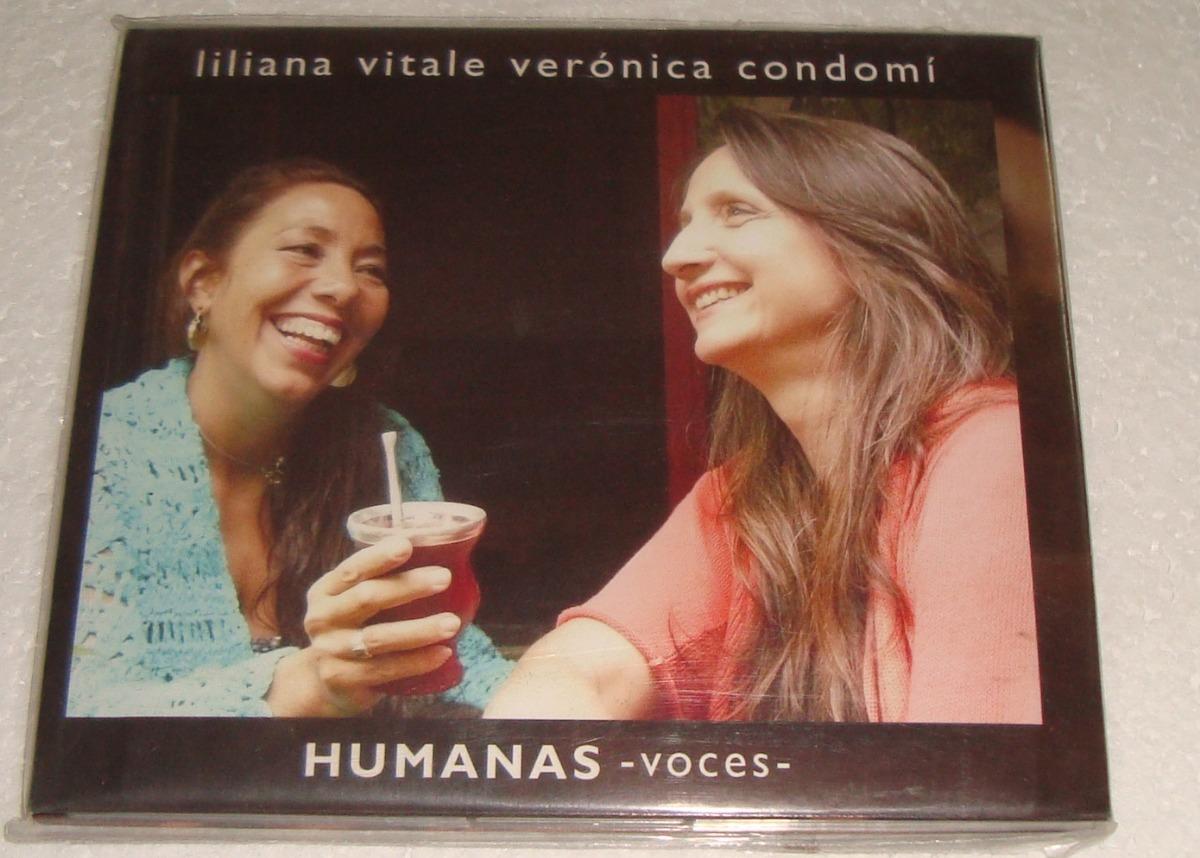 liliana vitale veronica condomi humanas