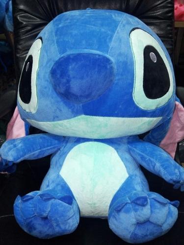 lilo&stitch peluche gigante 65 cm  mercado envios gratis