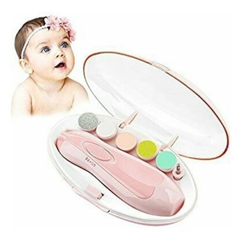 lima electrica para manicure bebes y adultos