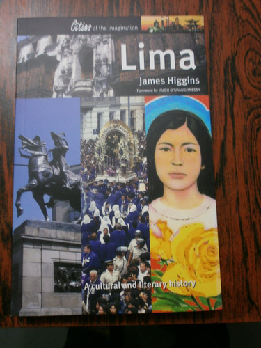 lima - james higgins ed signal cities of the imagination