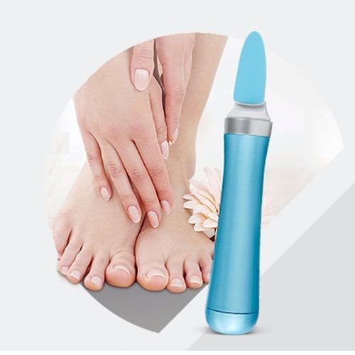 lima uñas electronica manos pies perfectas sana limar pulir
