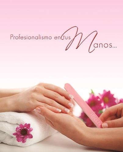 limas para uñas personi