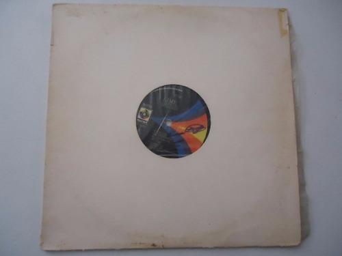 lime / your love vinyl lp acetato