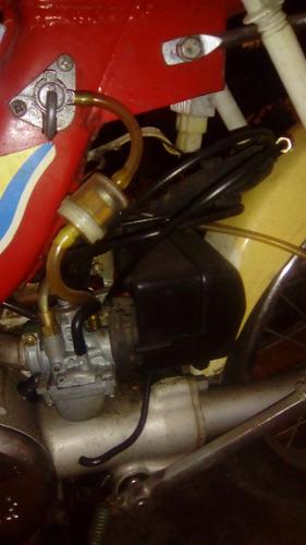 liming hq 50 cc a cardan
